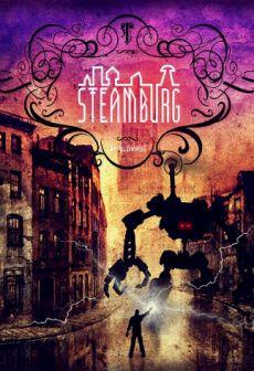 Get Free Steamburg