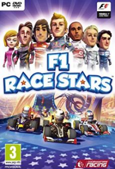 Get Free F1 Race Stars + Season Pass