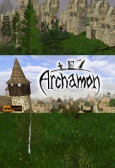 Get Free Archamon