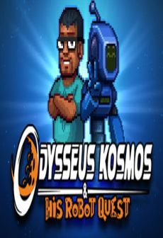 Get Free Odysseus Kosmos and his Robot Quest