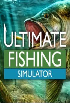 Get Free Ultimate Fishing Simulator