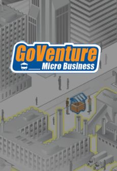 Get Free GoVenture MICRO BUSINESS
