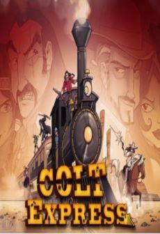 Get Free Colt Express