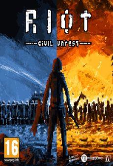 Get Free RIOT - Civil Unrest