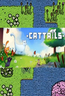 Get Free Cattails | Become a Cat!