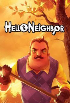 Get Free Hello Neighbor