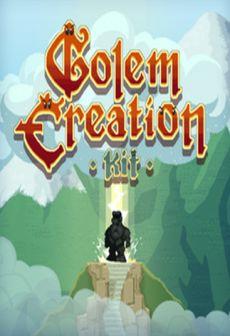 Get Free Golem Creation Kit