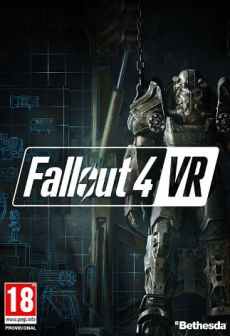 Get Free Fallout 4 VR