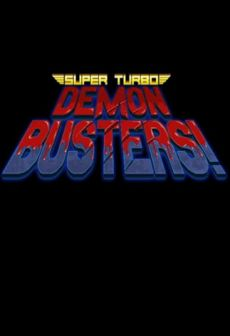 Get Free Super Turbo Demon Busters!