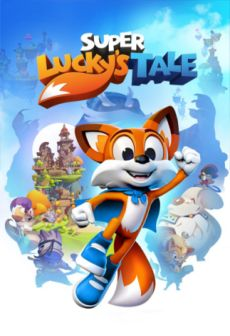 Get Free Super Lucky's Tale
