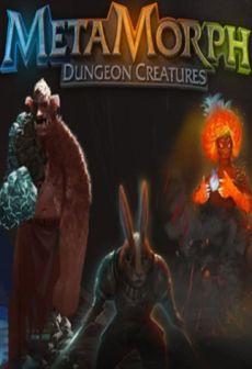 Get Free MetaMorph: Dungeon Creatures
