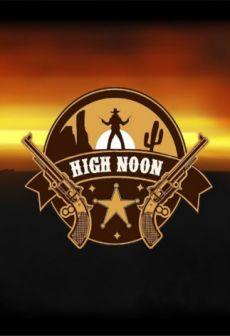 Get Free High Noon VR