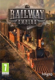 Get Free Railway Empire