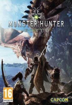 Get Free Monster Hunter World