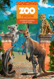 Get Free Zoo Tycoon: Ultimate Animal Collection