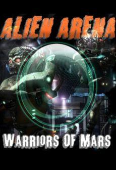 Get Free Alien Arena: Warriors Of Mars
