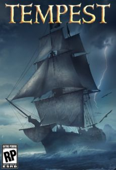 Get Free Tempest: Pirate Action RPG