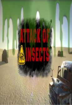 Get Free Attack Of Insects