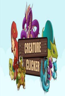 Get Free Creature Clicker - Capture, Train, Ascend!