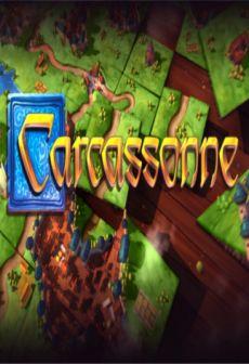 Get Free Carcassonne - Tiles & Tactics