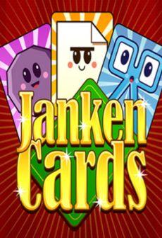 Get Free Janken Cards