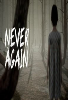 Get Free Never Again