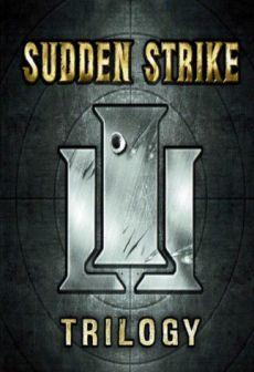 Get Free Sudden Strike Trilogy
