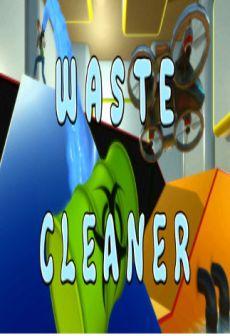 Get Free Waste Cleaner