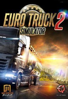 Get Free Euro Truck Simulator 2 Steelbox Edition