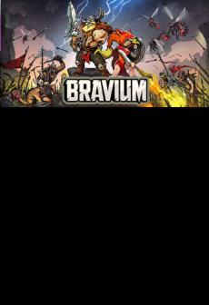 Get Free Bravium