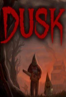 Get Free DUSK Steam Key PC
