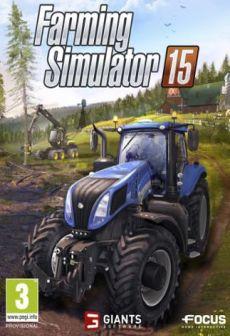 Get Free Farming Simulator 15 Gold Edition