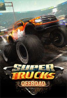 Get Free SuperTrucks Offroad