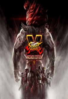 Get Free Street Fighter V: Arcade Edition Deluxe