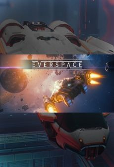 Get Free EVERSPACE - Upgrade to Deluxe Edition