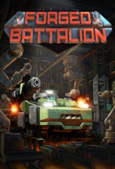 Get Free Forged Battalion