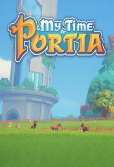 Get Free My Time At Portia