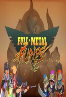 Get Free Full Metal Furies