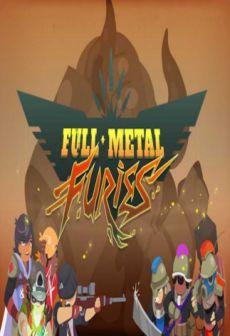 Get Free Full Metal Furies