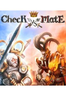 Get Free Check vs Mate