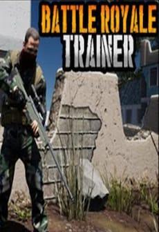 Get Free Battle Royale Trainer