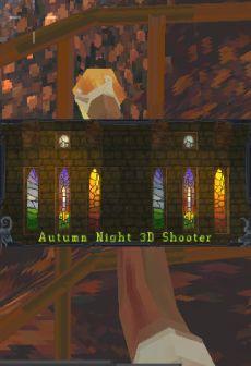 Get Free Autumn Night 3D Shooter