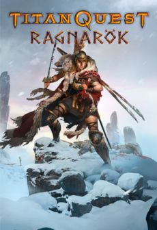 Get Free Titan Quest: Ragnarök