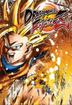Get Free DRAGON BALL FighterZ Ultimate Edition