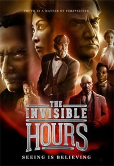 Get Free The Invisible Hours VR