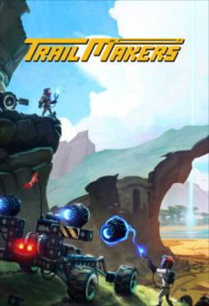 Get Free Trailmakers