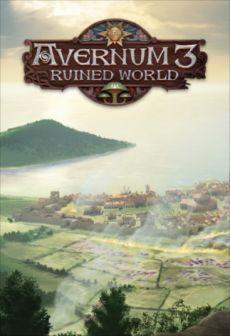 Get Free Avernum 3: Ruined World