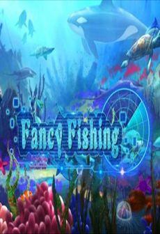 Get Free Fancy Fishing VR
