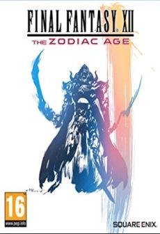 Get Free FINAL FANTASY XII THE ZODIAC AGE