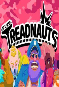Get Free Treadnauts